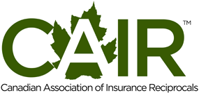 CAIR - Canadian Association of Insurance Reciprocals